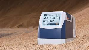 Купить со скидкой анализаторы качества зерна в компании Химтест Украина+
