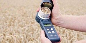 Где в Украине купить влагомер зерна по привлекательной цене?