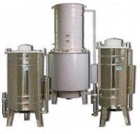 Купить дистиллятор воды и другое лабораторное оборудование со скидкой в Химтест Украина