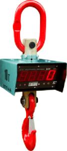 Крановые весы ВЕК-10Д