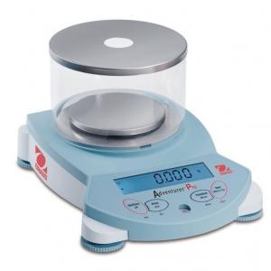 Весы лабораторные прецизионные Ohaus AV 413C