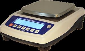 Электронные лабораторные весы CERTUS СВА-1500-0,02