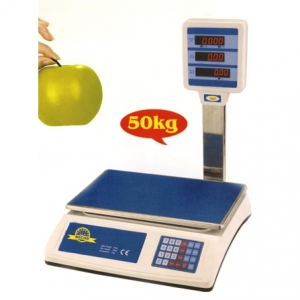 Торговые весы ACS-818D