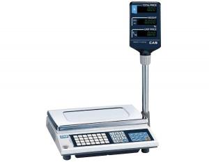 Торговельні ваги CAS AP-EX 15