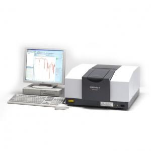ИК-Фурье спектрофотометр IRAffinity-1