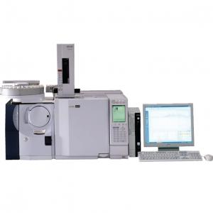 Газовый хроматомасс-спектрометр Shimadzu GCMS-QP2010 Plus