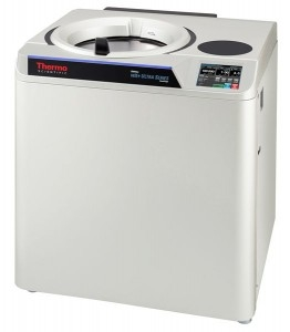 Ультрацентрифуга Thermo Scientific Sorvall WX80+