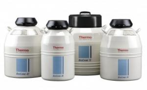 Система хранения в жидком азоте Thermo Scientific BioCane 34