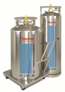 Контейнер для жидкого азота Thermo Scientific