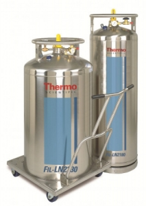 Контейнер для жидкого азота Thermo Scientific Thermo 10