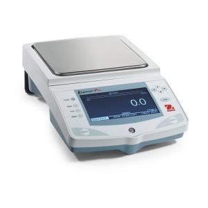 Весы лабораторные прецизионные Ohaus EP 8101