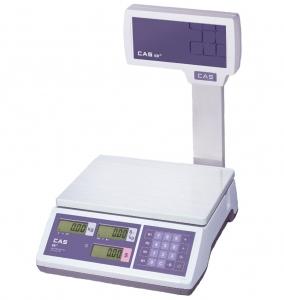 Торговельні ваги CAS ER JR CBU (LT) 6