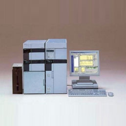 Высокоэффективный жидкостный хроматограф Shimadzu Prominence GPC