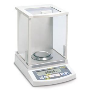 Весы аналитические KERN ABS 80-4