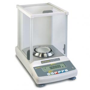 Весы аналитические KERN 120-5DM