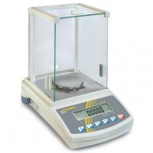 Весы аналитические KERN ALJ 310-4N