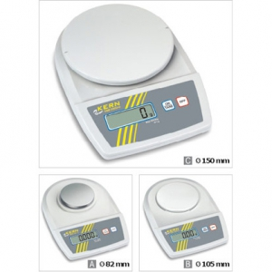 Весы KERN EMB 2000-2