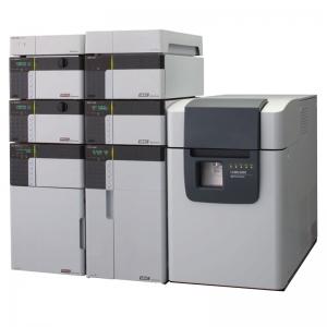 Жидкостный хроматомасс-спектрометр Shimadzu LCMS-2020