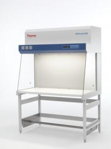 Ламінарна шафа I класу мікробіологічного захисту Thermo Scientific HERAguard ECO 1,2