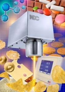 Инфракрасный промышленный датчик NDC ММ710е