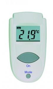 Термометр пирометр инфракрасный Mini-Flash DOSTMANN