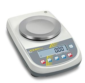 Весы Kern серии PLS 1200-3DA