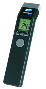 Цифровой термометр PROSCAN SÉRIE 520 DOSTMANN