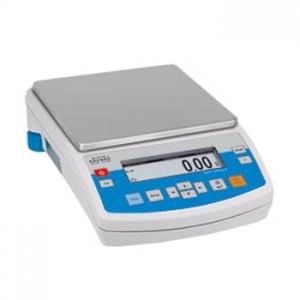 Электронные лабораторные весы Radwag PS 1200/C/1