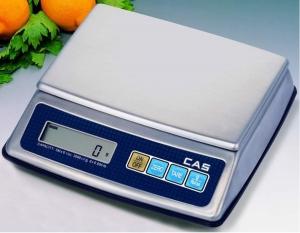 Настольные весы CAS PW-2H