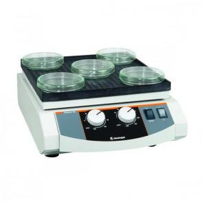 Орбитальный шейкер Rotamax 120 платформенный UK HEIDOLPH