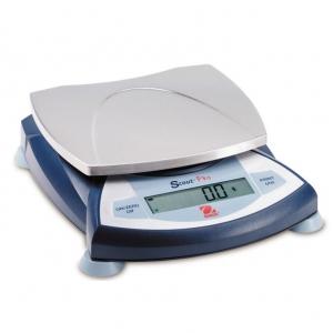 Портативные электронные весы Ohaus SPS 2001F