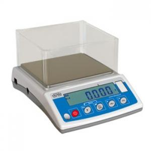 Лабораторные электронные весы Radwag WLC 2/C/1