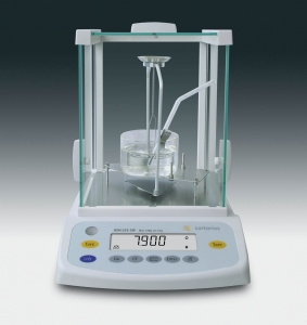 Набір для визначення щільності YDK01 Sartorius AG для ваг СPA 324 S