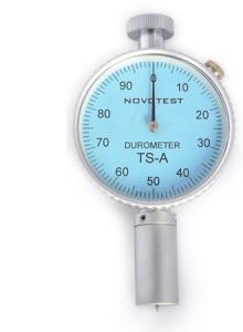 Твердомер по Шору (аналоговый) ТШ-А (шкала D)