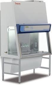 Ламинарный шкаф II класса микробиологической защиты Thermo Scientific Safe 2020 1,5 /Maxisafe 2020 1,5