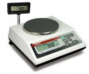 Весы ювелирные АХIS A500R