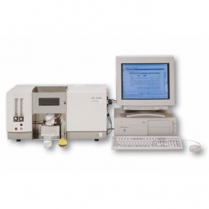 Атомно-абсорбционный спектрофотометр Shimadzu AA-6200