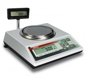 Весы ювелирные АХIS AD300R