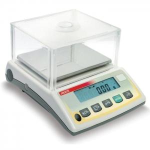 Весы лабораторные АХIS BTU