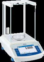 Аналітичні ваги Radwag АS 60/220/Х