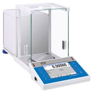 Аналітичні ваги Radwag ХА 210.4Y