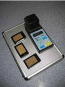 АНАЛИЗАТОР цельного зерна инфракрасный ZX-50 (Zeltex, США)