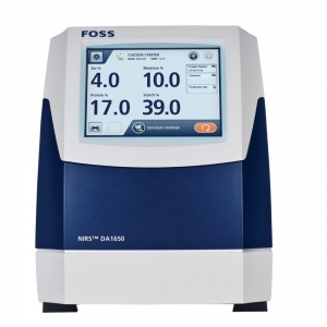 Анализатор кормов NIRS DA1650 FOSS