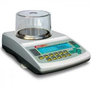Весы лабораторные АХIS ADG600