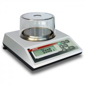 Весы лабораторные АХIS AD500