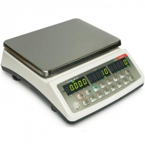 Весы лабораторные АХIS BDL1.5