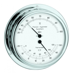 Barigo 930 термогигрометр