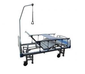 БИОМЕД HBM-2SM кровать медицинская