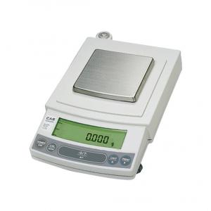 Лабораторные весы CAS CUW, CUX
