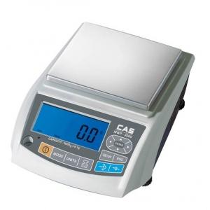 Лабораторные весы CAS MWP-3000 H